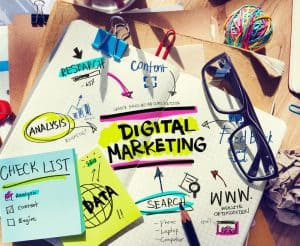 Whats involved in digital marketing - Insight before Action