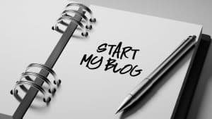How Do I Start Writing A Blog - Insight before Action
