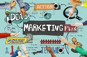 Marketing Plan - Insight before Action