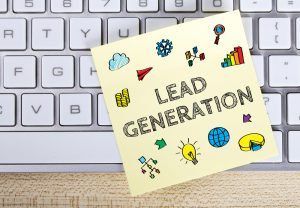 Lead Generation - Insight before Action