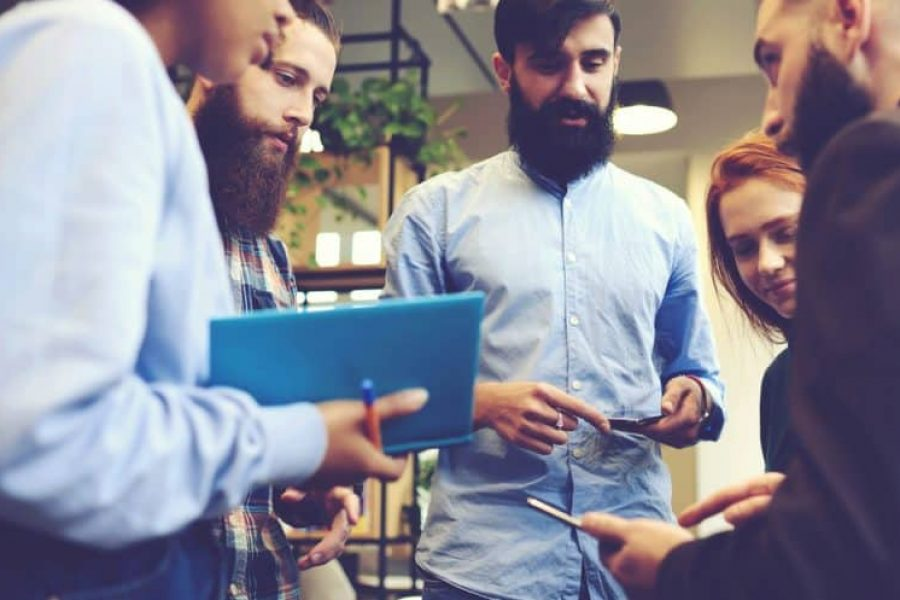 Different types of business networking | Swansea Digital Marketing meetup