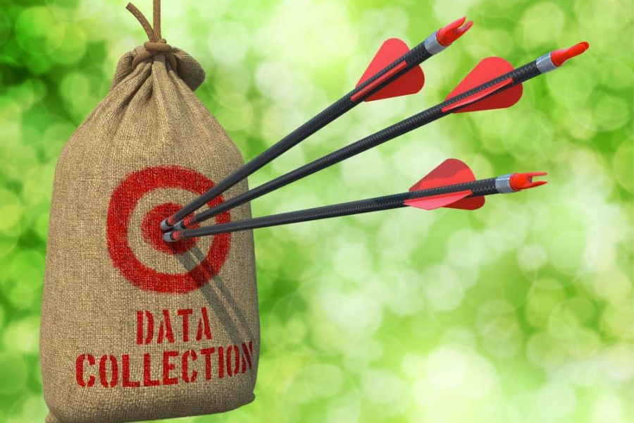 What Are The Methods Of Data Collection